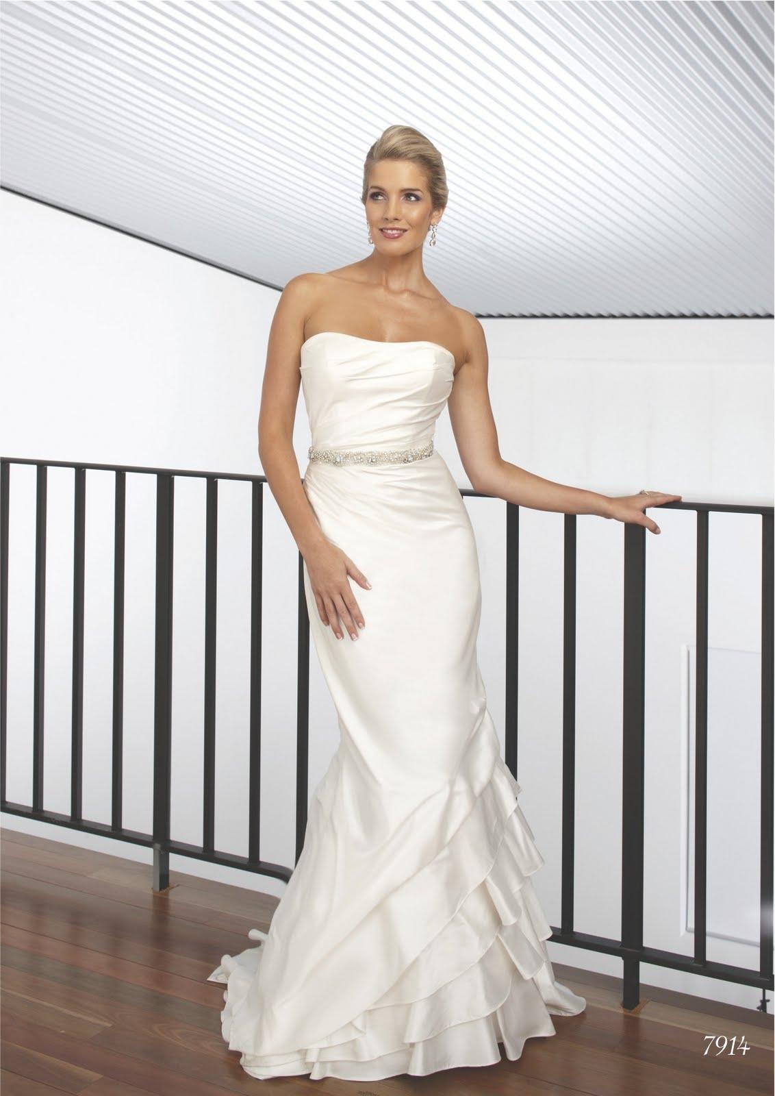 wedding dress sydney - photo#35