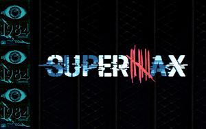Seria 'Supermax' a versão brasileira do romance '1984'?