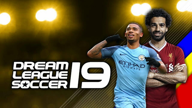 Dream league soccer 19 download;