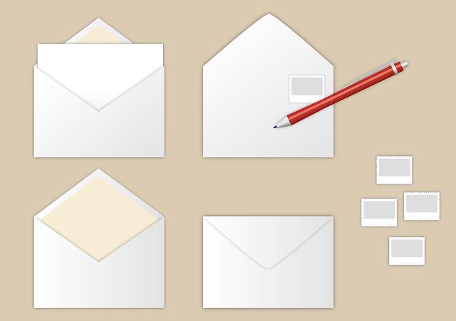 Como escrever corretamente no envelope o remetente e destinatário