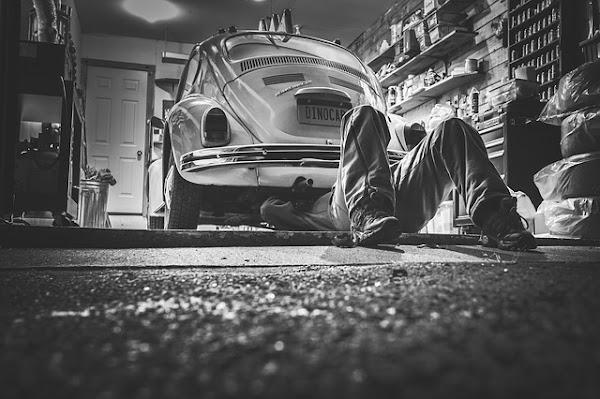 Keuntungan Bisnis Bengkel Motor Dan Bisnis Bengkel Mobil