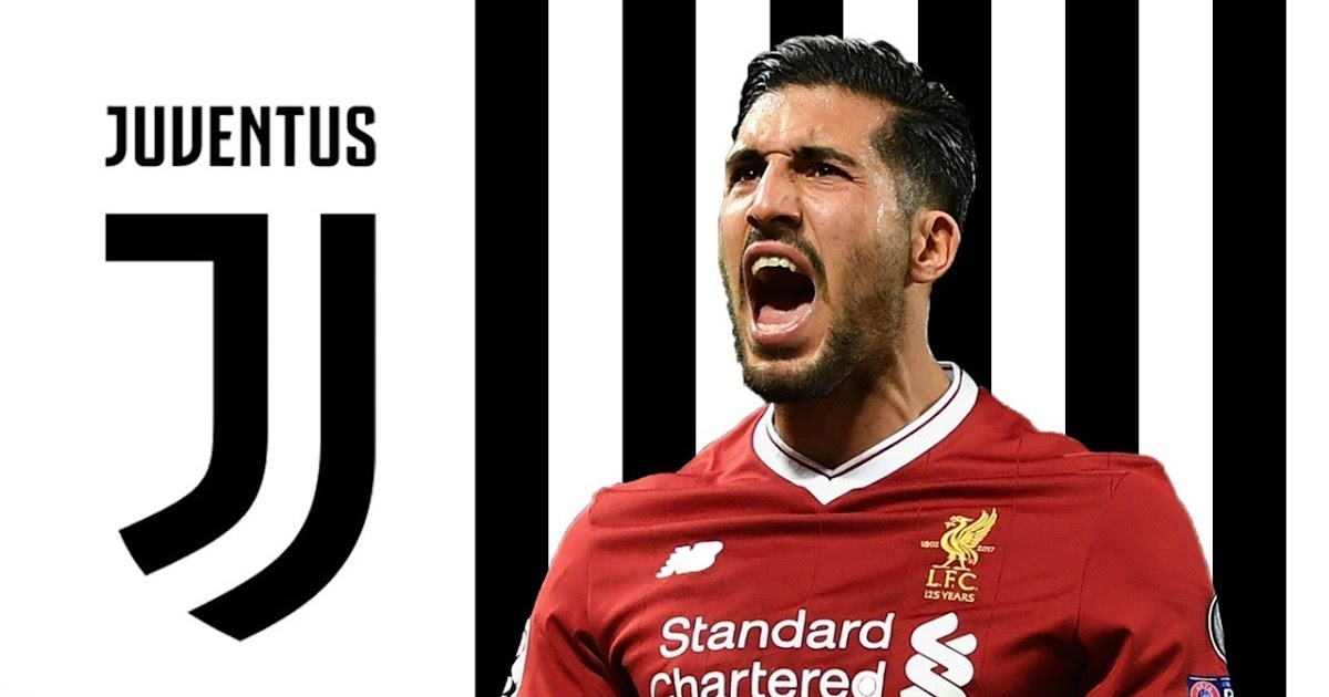 LATEST TRANSTER RUMOURS - Liverpool must accept Emre Can offer before Two[2] Week insists Juventus