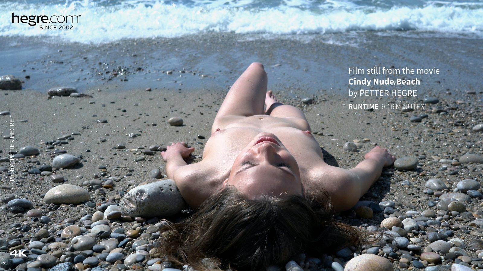 UNCENSORED [hegre-art]2017-08-02 Cindy Nude Beach, AV uncensored