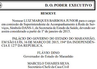 O caso Cristiane Brasil e a posse de condenados no Maranhão