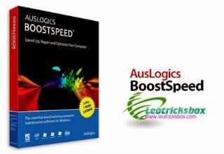 PC Software : AusLogics BoostSpeed v7.0 DC 2014.06.17 + Crack + Patch