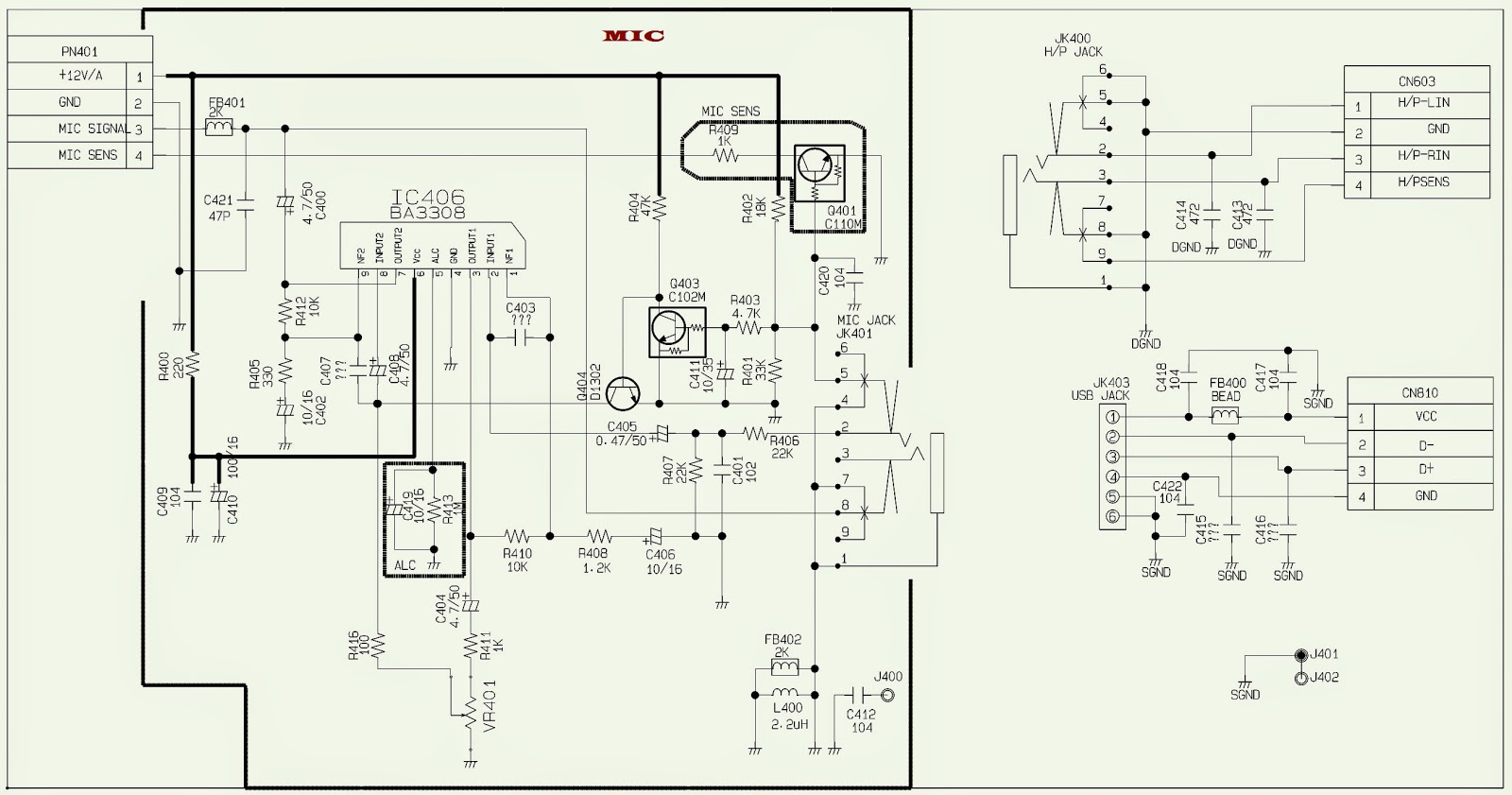 3 Cd Changer Dvd Schematics