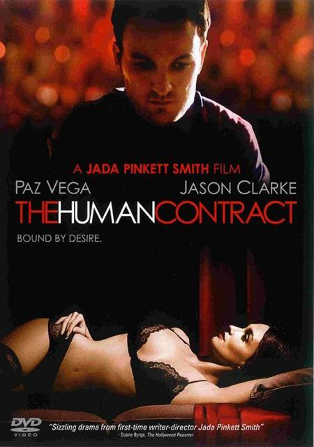 The Human Contract DVDRip Español Latino