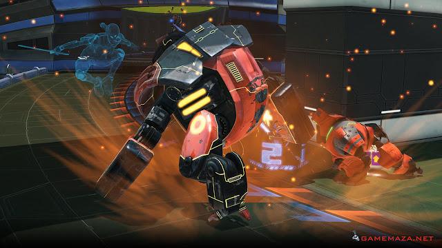 Monday Night Combat Gameplay Screenshot 6