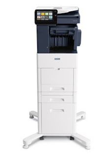 Xerox VersaLink C605 Color Printer Driver