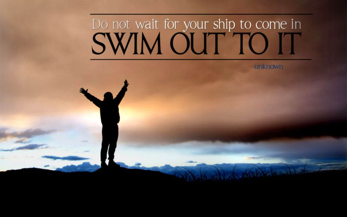Quote Life Wallpapers For Pc Desktop Mega Wallpapers
