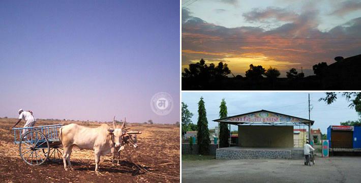 माडगूळे डेज् - मराठी लेख | Madgule Days - Marathi Article