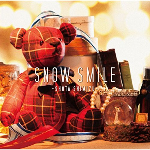 清水翔太 – SNOW SMILE/Shota Shimizu – Snow Smile (2014.11.12/MP3/RAR)