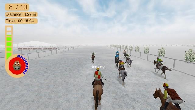 Download Balap Kuda PC Games Gameplay