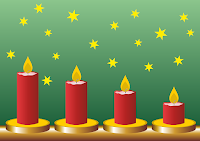 Time Needed To Lighting Up The Candles - Maths Puzzle
