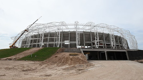 Estadio internacional de Santiago del Estero