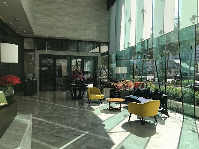 Review:Hilton Garden Inn Mongkok Hong Kong 香港旺角希爾頓花園酒店