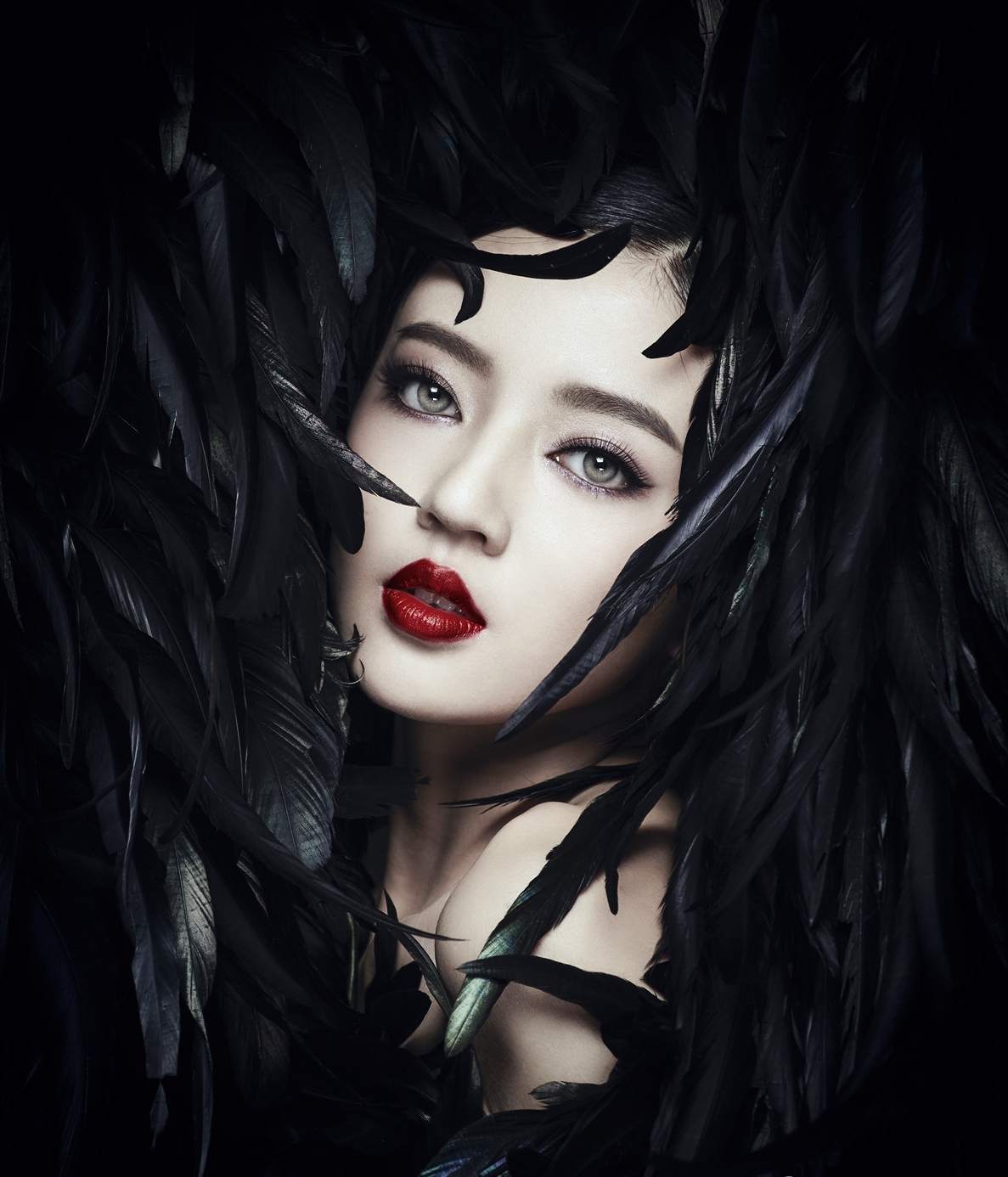 Demon girl 2016 dramapanda - Hot demon women ...