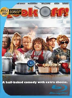 Cook Off! (2017) HD [1080p] Latino [GoogleDrive] SilvestreHD