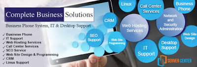web hosting services in calgary