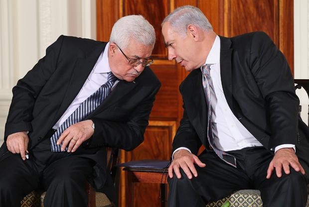 نتنياهو-يقبل-عرض-الرئيس-الفلسطينى-لإخماد-حرائق-إسرائيل-كالتشر-عربية