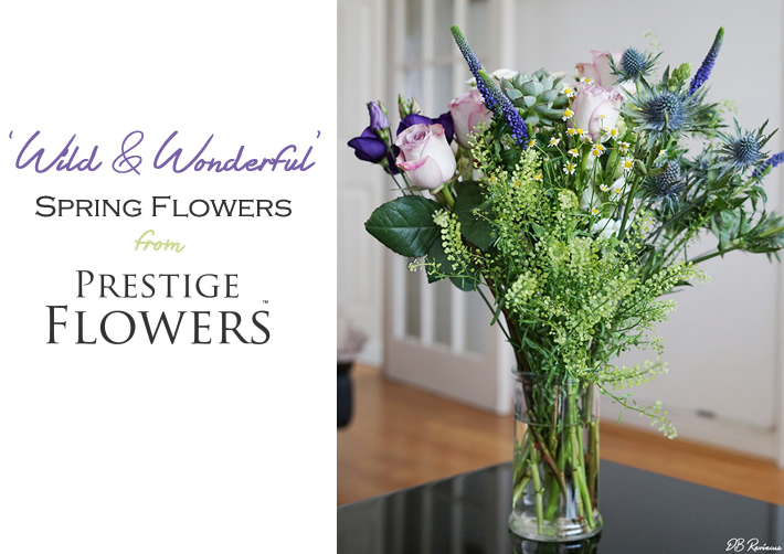Spring Flowers from Prestige Flowers