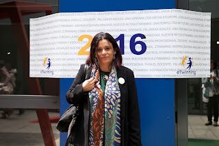 Marta Pey, ambaixadora de Catalunya