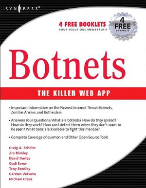How to remove botnets