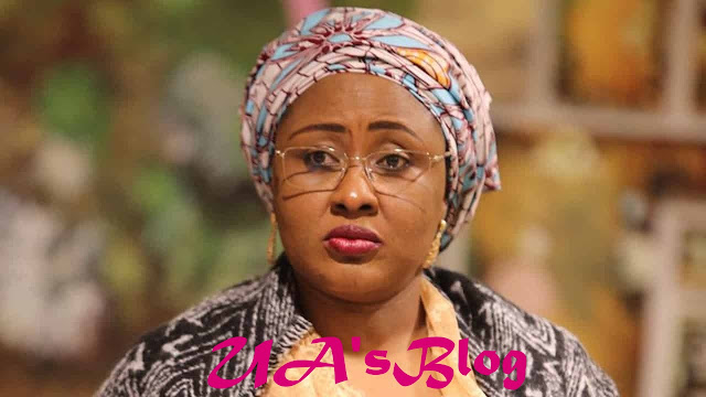 Aisha Buhari blasts APC, Oshiomhole over primary elections