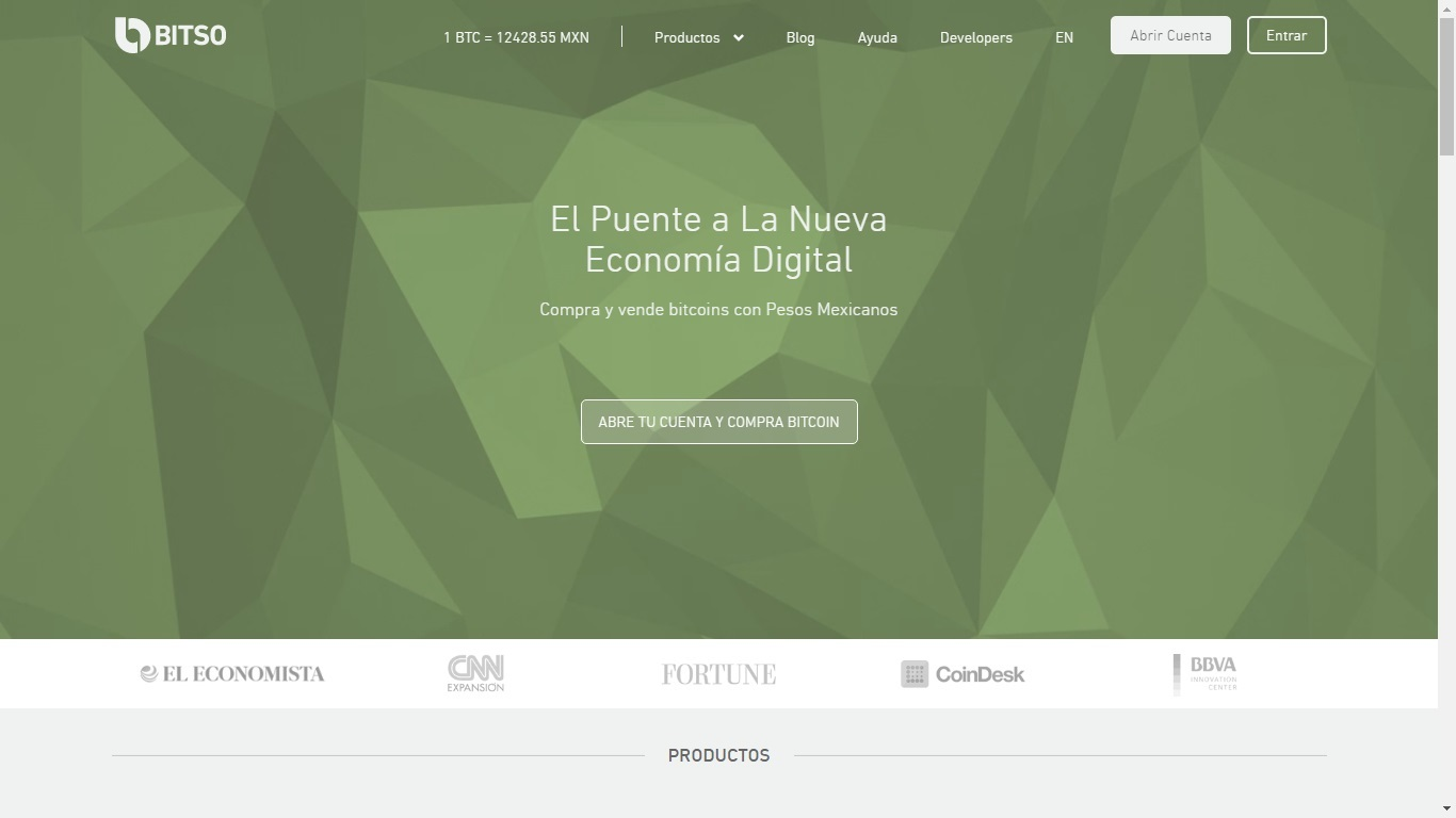 crypto software mexico