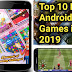 Best Android Game 2019