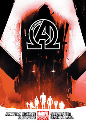 new avengers 2013 04 #4 download cbr cbz torrent pdf direct read online free