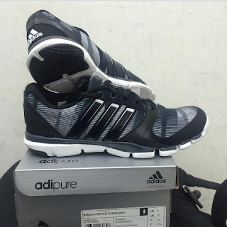 Sepatu Adidas Adipure 360 Celebration Woman Original