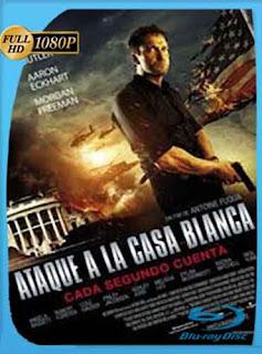 Olimpo Bajo Fuego (Olympus Has Fallen) (2013) HD [1080p] Latino [GoogleDrive]