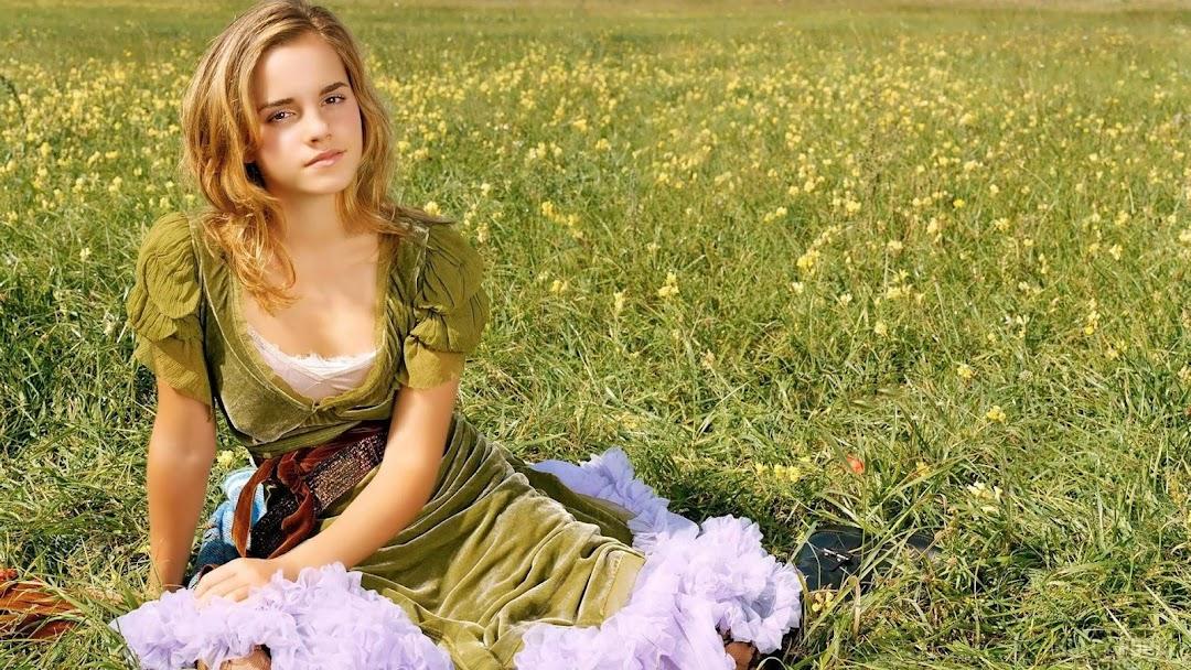Emma Watson HD Wallpaper 5