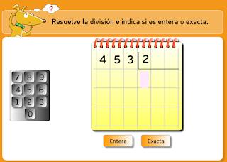 http://primerodecarlos.com/CUARTO_PRIMARIA/noviembre/Unidad_4/actividades/matematicas/exacta_inexacta.swf