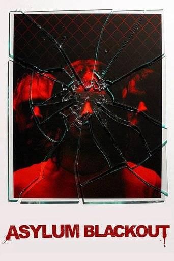 Asylum Blackout - The Incident (2011) ταινιες online seires oipeirates greek subs