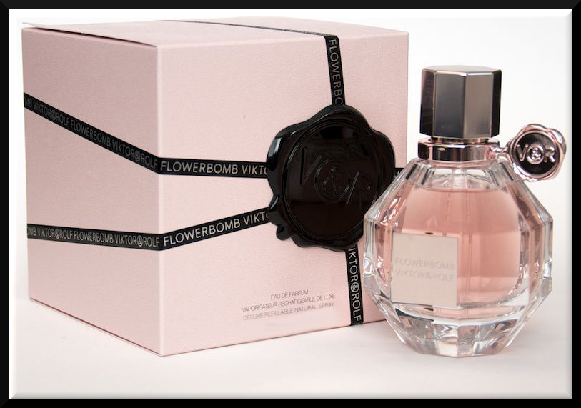 flowerbomb opinione