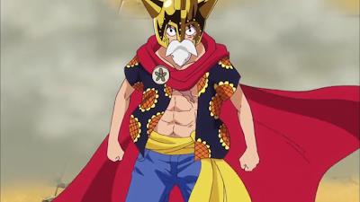 One Piece Episode 644 Subtitle Indonesia