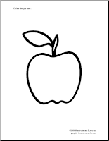 Back to School Coloring Pages, Activities, Bulletin Boards