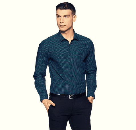 Formal Shirts and Pants Combination Online