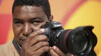 Increíble!..Video-Primer Fotógrafo ciego del mundo cubrió Juegos Río 2016, pero no las ve