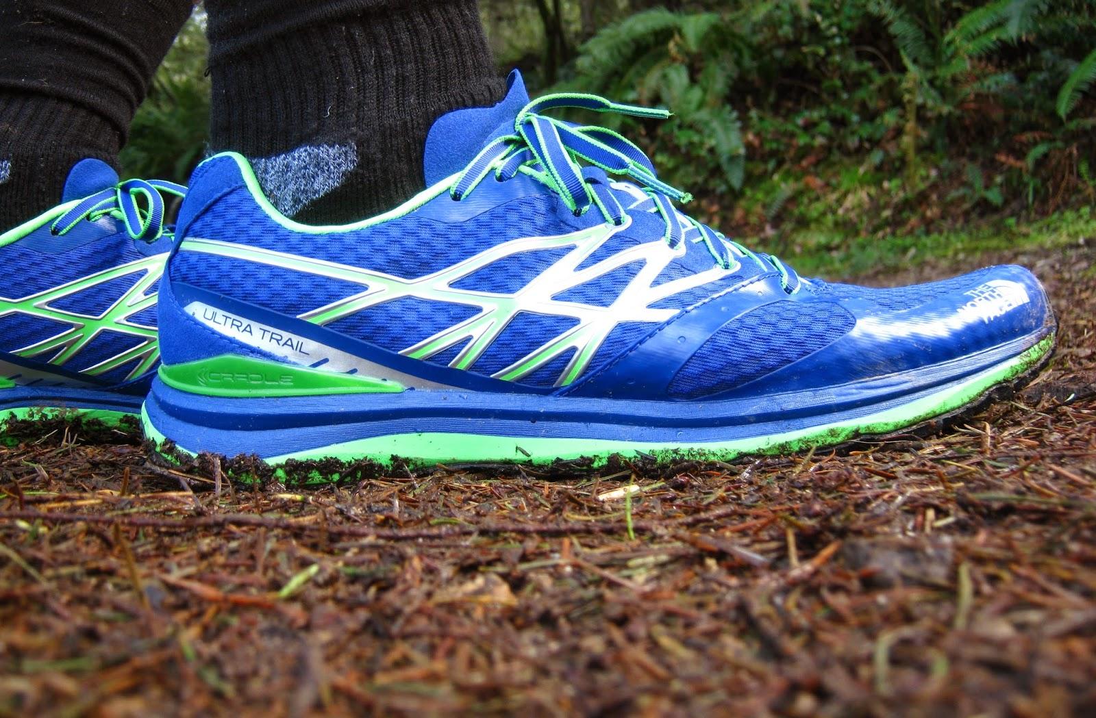 Zapatillas de ultra trail