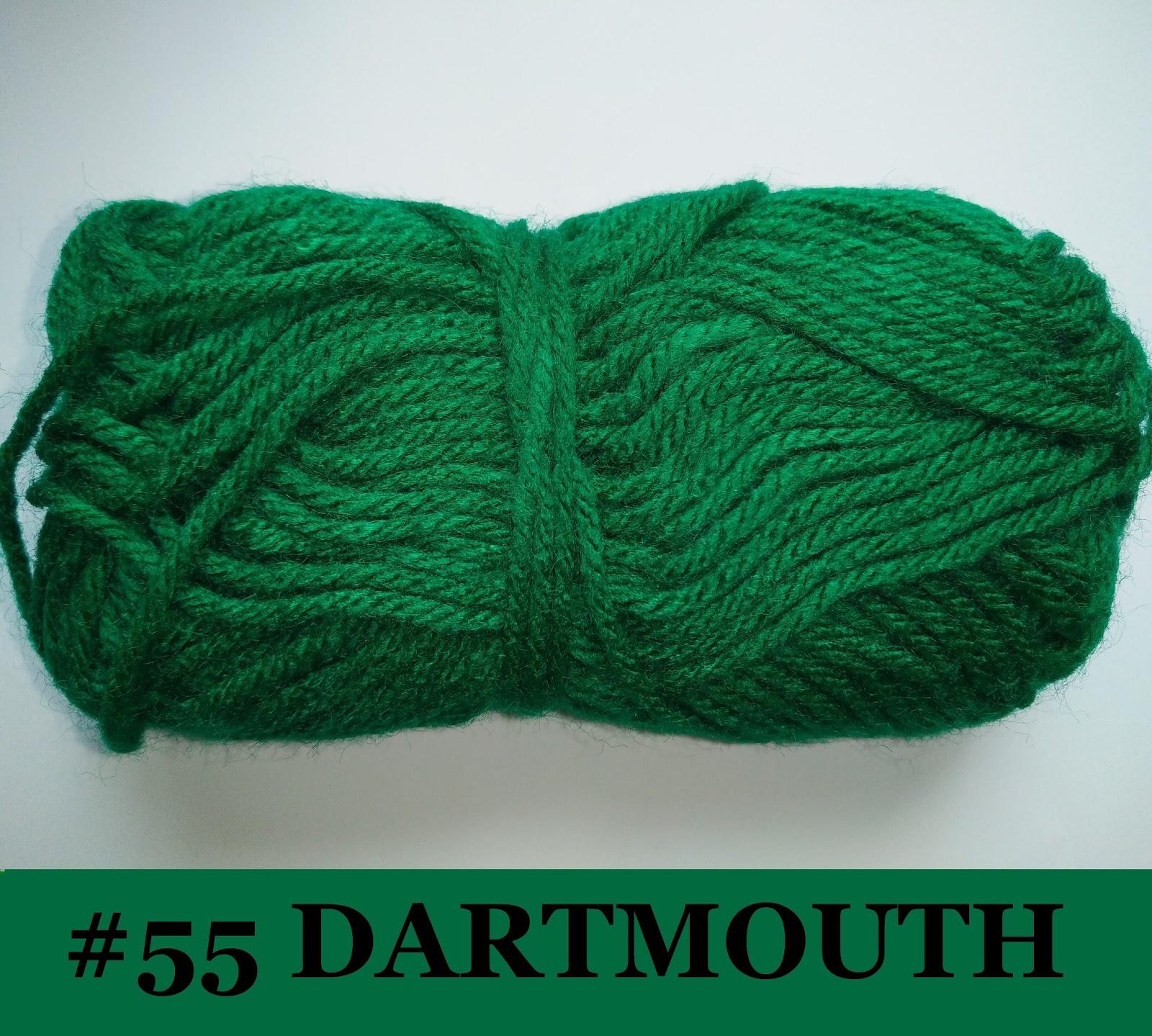 Dartmouth hookup