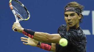 Rafael Nadal tenis online