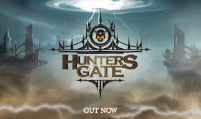 about hunter gate