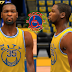 Kevin Durant Cyberface 2K17 Version (HD&SD) [FOR 2K14]