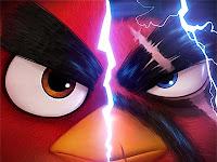 Angry Birds Evolution 2.4.1 MOD - Tidak Terlihat Musuh, Ledakan Hebat, Tidak Ada Iklan