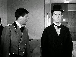 Jerry Lewis Stan Laurel