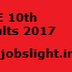 CBSE 10th Results 2017 Check 10th CGPA Result Date@cbse.nic.in