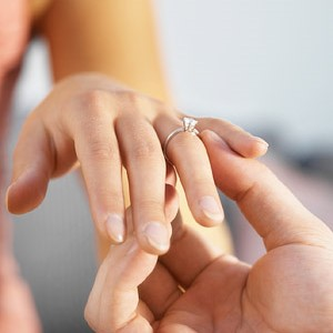 Wedding Ring Etiquette After Divorce Learn Wedding Etiquette